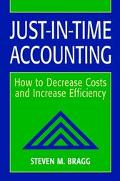 Just-in-Time Accounting