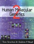 Human Molecular Genetics, Textbook and Problems Set