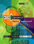 Microeconomics Theory & Applications