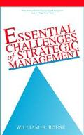 Essential Challenges of Strategic Management