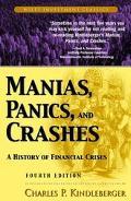 Manias, Panics, and Crashes A History of Financial Crashes