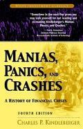 Manias,panics,+crashes