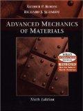 Advanced Mechanics of Materials (6th, 03) by Boresi, Arthur P - Schmidt, Richard J [Hardcove...