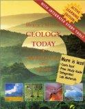 ALE for Geology Today and Geoscience Lab Manual 3rd Edition