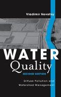 Water Quality Diffuse Pollution and Watershed Management