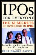 Ipos for Everyone The 12 Secrets of Investing in Ipos