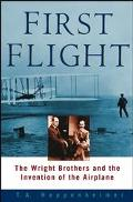First Flight The Wright Brothers and the Invention of the Airplane