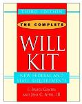Complete Will Kit