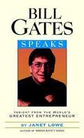 Bill Gates Speaks Insight from the World's Greatest Entrepreneur