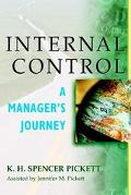 Internal Control A Manager's Journey