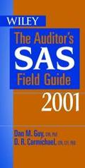 Auditor's SAS Field Guide