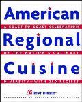 American Regional Cuisine