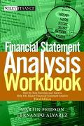 Financial Statement Analysis Workbook A Practitioner's Guide