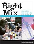 Right Mix Managing for Profit in Bar and Beverage Service