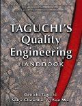 Taguchi's Quality Engineering Handbook