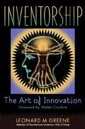 Inventorship The Art of Innovation