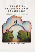 Industrial and Organizational Psychology Research and Practice
