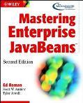 Mastering Enterprise Javabeans