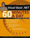 Visual Basic .Net in 60 Minutes a Day