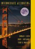 Intermediate Accounting, Eleventh Edition, Volume 2,  Chapters 14-26