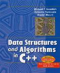 Data Struct.+algorithms in C++ >intl.ed