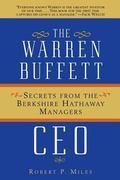 Warren Buffett Ceo Secrets from the Berkshire Hathaway Managers
