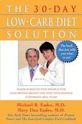 30-Day Low-Carb Diet Solution