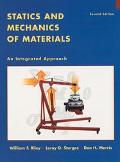 Statics and Mechanics of Materials An Integrated Approach