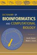 Dictionary of Bioinformatics and Computational Biology