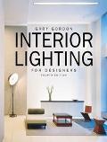 Interior Lighting for Designers