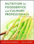 NUTRITION FOR FOODSERVICE ETC (SET:TXT/ST WKBK) (P)