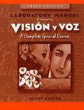 Vision Y Voz A Complete Spanish Course