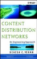 Content Distribution Networks An Engineering Approach