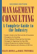 Management Consulting A Complete Guide to the Industry