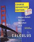 Calculus Single and Multivariable  Course Advantage