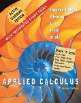 Applied Calculus Active Learning Edition  Looseleaf