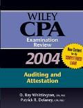 Wiley Cpa Examination Review 2004 Auditing and Attestation