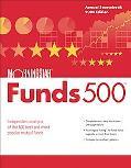 Morningstar Funds 500, 2004