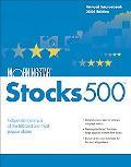 Morningstar Stocks 500, 2004