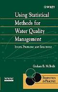 Using Statistical Methods for Water Quality Management Issues, Problems, and Solutions