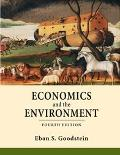 Economics and the Environment