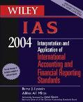 Wiley IAS 2004 Interpretation and Application of International Accounting and Financial Repo...