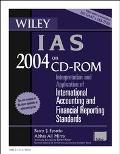 Wiley Ias 2004 Interpretation and Application of Internationl Accounting and Financial Repor...