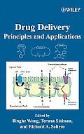 Drug Delivery Principles and Applications