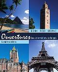 Ouvertures Cours Intermediaire De Francais