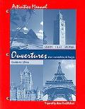 Ouvertures Cours Intermediaire De Francais, Quatrieme Edition, Workbook/lab Manual