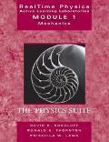 Real Time Physics Module 1 Mechanics