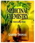 Medicinal Chemistry An Introduction