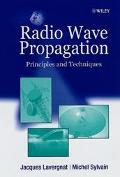 Radio Wave Propagation Principles and Techniques