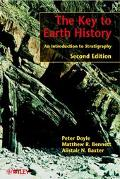 Key to Earth History An Introduction to Stratigraphy